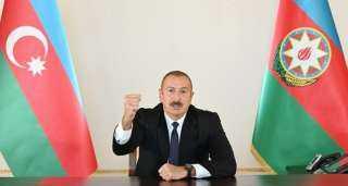 عاجل.. أذربيجان تُعلن الأحكام العرفية وحظر التجول فى البلاد