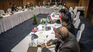 تأجيل الحوار الليبي المقرر عقده غدا في المغرب