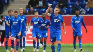 هوفنهايم يفتتح مبارياته بالدوري الأوروبي بدون جمهور
