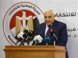 لاشين: لا شكاوى أو مخالفات في اليوم الأول لانتخابات النواب