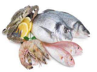 فوائد الأسماك ومنتجات الألبان للجسم
