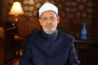 الإمام الأكبر يوجه بتوفير أطراف صناعية لطالب فقد ذراعيه فى حادث قطار