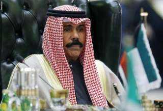 هذا ما تعهد به أمير الكويت الجديد  أمام مجلس الأمة