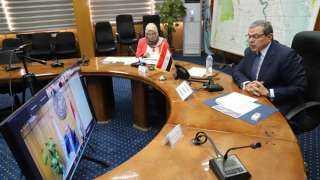 تفاصيل مشاركة مصر في اجتماع جنيف للتوظيف والعمل اللائق للمرأة