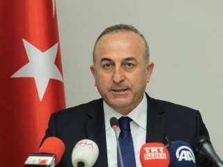 عاجل.. سبب خطير وراء زيارة وزير خارجية تركيا لـ «إيطاليا»
