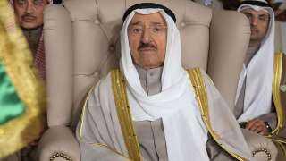 عاجل.. إقامة صلاة الغائب على أمير الكويت الراحل في الحرمين الشريفين