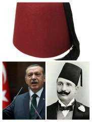 """حكاية """"الطربوش"""" الذى تسبب فى أزمة دبلوماسية بين مصر وأجداد أردوغان"""