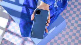 """""""وحش الطاقة"""" ريلمي C15 أسرع معدل بيعي بـأكثر من 2000 هاتف خلال 30 دقيقة فقط"""