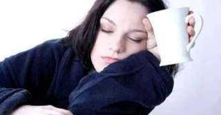 أطعمة ومشروبات تعالج الكسل وكثرة النوم