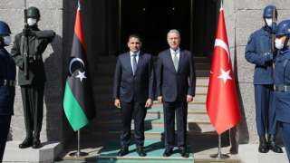عاجل.. تصريحات خطيرة لـ «وزير الدفاع التركي» عن دور تركيا فى ليبيا