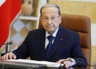 عاجل.. حقيقة إصابة الرئيس اللبناني بفيروس كورونا
