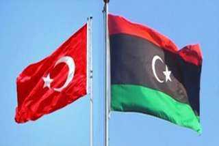 عاجل.. الأمم المتحدة تعتمد اتفاقية ترسيم الحدود البحرية بين تركيا وليبيا