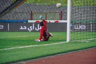 ترتيب هدافي الدوري الممتاز بعد هدف محمود علاء في شباك المصري البورسعيدي