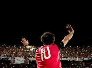 اتحاد الكرة يكشف حقيقة وضع مقتنيات محمد صلاح بمتحف الجبلاية
