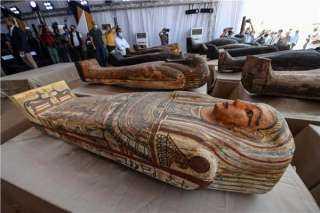 تعرف على جهود البعثة المصرية في الكشف عن آثار منطقة سقارة
