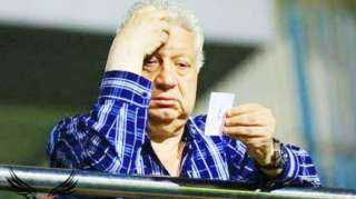 خطير .. ثورة غضب بين جماهير الزمالك ضد اللجنة الأوليمبية بسبب الحرب على مرتضى منصور