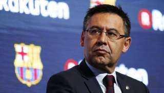 قرار أخير من بارتوميو قبل الرحيل عن برشلونة