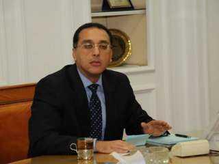 رئيس الوزراء يرأس اجتماع مجلس ادارة جهاز تنمية المشروعات