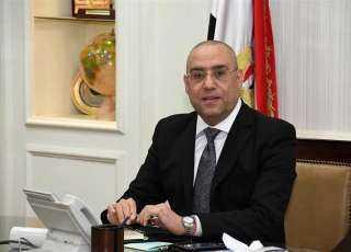 """الانتهاء من تنفيذ 11600 وحدة سكنية بمشروعي """"دار مصر – JANNA"""""""