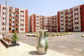 تعرف على حجم  استثمارات المرحلة الرابعة للإسكان الاجتماعى بمدينة بدر