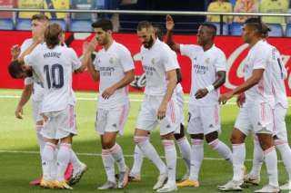 ريال مدريد يبدأ مشوار دوري أبطال أوروبا بمواجهة شاختار اليوم