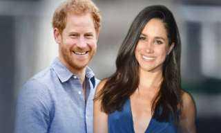 بعد إعلانهما خبر قدوم طفلهما الثاني.. شاهد أول ظهور لـ الأمير هاري وميجان ماركل