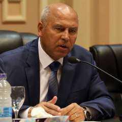 وزير النقل يقيل نائب رئيس هيئة السكة الحديد لقطاع الصيانة