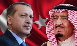 شغل صهاينة.. أردوغان ينتقم من السعودية بإجراء خطير