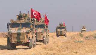 عاجل.. تركيا تسحب قاعدة «مورك» العسكرية من شمال غرب سوريا