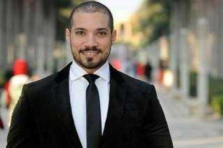 عبدالله رشدي تعليقا علي اعتزال فنان الغناء: ندعمه ونشد علي يده