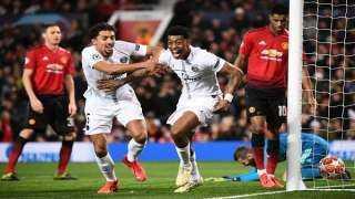 باريس سان جرمان يستقبل مانشستر يونايتد في قمة مواجهات دوري الأبطال
