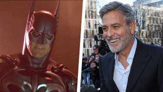 رغم شهرته العالمية.. حكاية الجانب الفاشل في حياة جورج كلوني بسبب شخصية «باتمان»