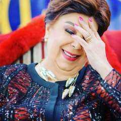 ابتسامة جميلة بشوشة.. ابنة رجاء الجداوي تستعيد ذكرياتها مع والدتها