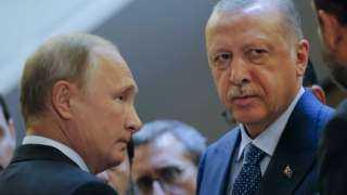 تقارير روسية تكشف فضيحة كبري في الجيش التركي