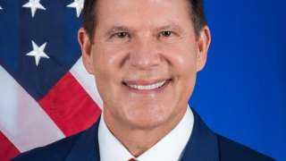 وكيل الخارجية الأمريكية للنمو الاقتصادى يزور القاهرة لتعزيز التعاون