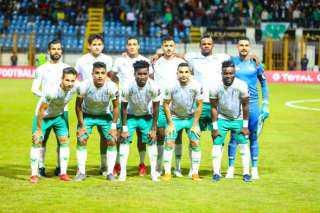 المصري يهزم دجلة بهدفين مقابل هدف في ختام مسيرته بالدوري