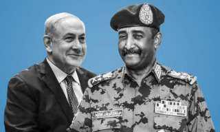 عاجل.. وسائل إعلام إسرائيلية تكشف موعد توقيع اتفاق التطبيع مع السودان