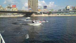 بالأرقام .. حصاد الحملات المكبرة داخل وخارج نهر النيل خلال 24 ساعة