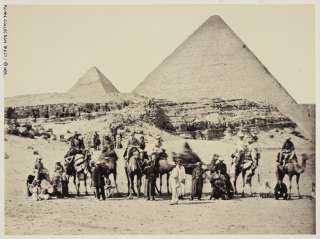 عمرها يتعدى الـ 150 عامًا.. حكاية أول جولة ملكية لأمير بريطاني خلال زيارة مصر