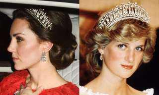 «ميتلبسش قبل الساعة 6 مساءً».. قواعد صارمة عند ارتداء التاج الملكي ببريطانيا فما قصته؟