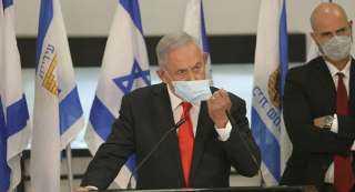 تعرف على علاقة نتنياهو بالاشتباك العنيف الذى وقع فى الكنيست الإسرائيلى