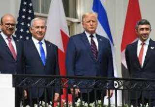 السفير الأمريكي بتل أبيب يكشف دور السعودية في اتفاق السلام بين إسرائيل والبحرين والإمارات