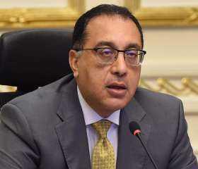 مدبولى يتابع استراتيجية التنمية الزراعية المستدامة فى مصر 2030