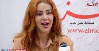 """بالفيديو.. أوكسانا لـ """"الموجز"""": مصر بلد """"الجدعنة"""".. وهذه أسرار حبي لها"""