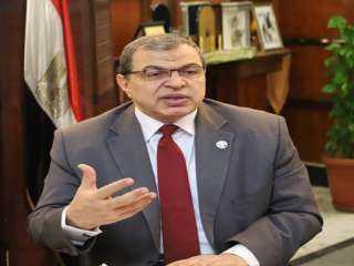 القوى العاملة تعلن نتائج التفتيش على 43818 منشأة في محافظات مصر