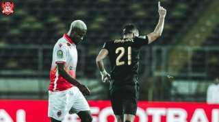 بث مباشر | مشاهدة مباراة الاهلي ضد الوداد اليوم الجمعة في دوري ابطال افريقيا HD
