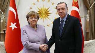 عاجل.. سبب خطير وراء مهاجمة أردوغان لـ «ألمانيا»