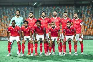قائمة الأهلي.. موسيماني يستقر على 21 لاعبًا لمواجهة طلائع الجيش