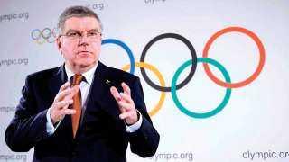 اللجنة الأولمبية الدولية تعلن باخ مرشحا وحيدا لرئاستها