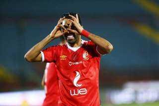 الأهلي يعلن غياب الشحات عن مباراة الطلائع رسميًا